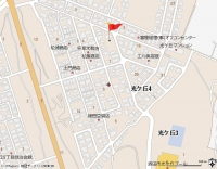 光ヶ丘四丁目.2Map.gif